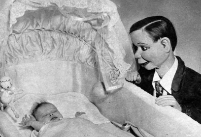 charlie-mccarthy-looking-at-baby