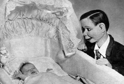 charlie-mccarthy-looking-at-baby